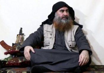 Tramp potvrdio da je ubijen vođa Islamske države