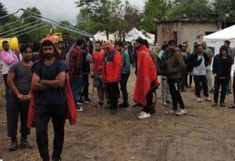 """""""DOGORJELO DO NOKATA"""": Gradonačelnik Bihaća najavio kraj finansijskih izdvajanja za migrante"""