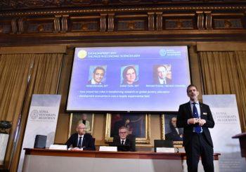 RADE NA SMANJENJU SIROMAŠTVA: Duflo, Banerdži i Kremer dobitnici Nobelove nagrade za ekonomiju