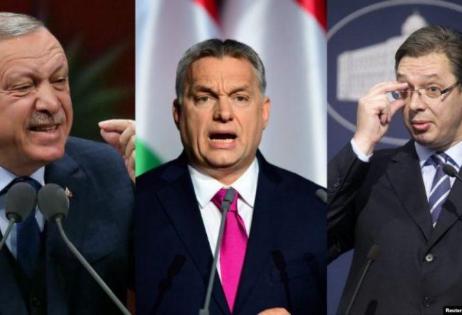 Mađarsko-turske lekcije