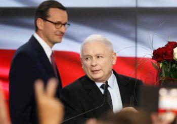 IZBORI U POLJSKOJ: Konzervativci Jaroslava Kačinjskog učvrstili vlast