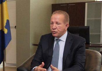 BEDŽET PACOLI: Platio sam iz svog džepa 43 priznanja nezavisnosti Kosova