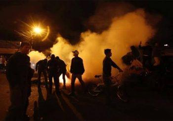 EKVADOR: Žestoki protesti zbog poskupljenja goriva, predsjednik i vlada napustili glavni grad