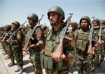 KURDI POZIVAJU NA OPŠTU MOBILIZACIJU Turska se sprema za invaziju Sirije