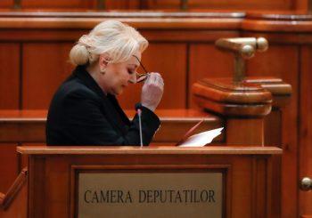 RUMUNIJA: Pala socijaldemokratska vlada, parlament izglasao nepovjerenje
