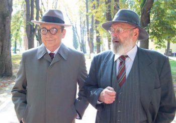 """""""PROLEĆE NA POSLEDNJEM JEZERU"""": Snimljeni prvi kadrovi filma o Ivi Andriću"""