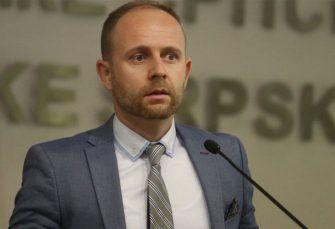 IMENOVANJE: Marko Aćić (DNS) v. d. direktora Republičkog sekretarijata za raseljena lica