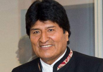 BOLIVIJA: U drugom krugu predsjedničkih izbora Evo Morales i Karlos Mesa