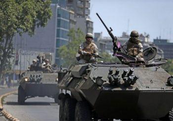 ČILE: U trodnevnim nemirima poginulo sedam ljudi, predsjednik Pinjera smatra da je zemlja u ratu