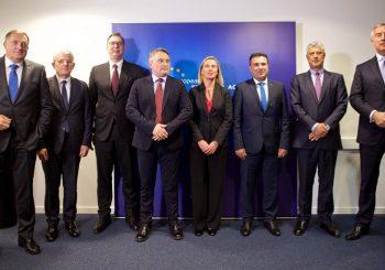 Evropski zvaničnici poslali ozbiljna upozorenja balkanskim liderima