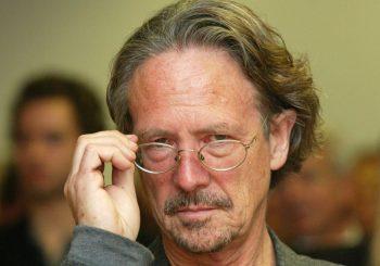 PETER HANDKE, NOBELOVAC: Drago mi je što su Srbi srećni zbog mene, da se ne raduju samo zbog Đokovića