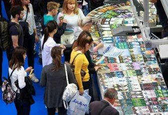 Počinje Međunarodni sajam knjiga u Beogradu