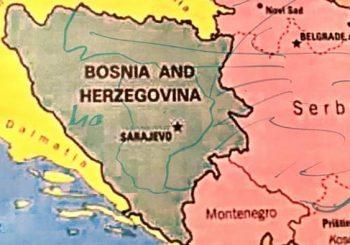 Granice, teritorije i srpsko pitanje