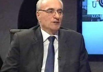 """""""OTAC MI JE DAO IME, NE SMETA MI"""" Tarzan Milošević novi ambasador Crne Gore u Srbiji"""