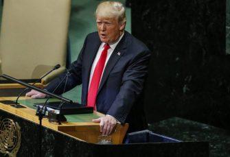 """Možda Tramp """"kasno stiže na Kosovo"""", ali se Zapadu vratio bumerang balkanizacije"""