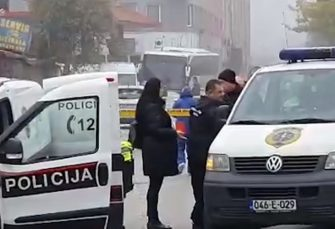 MEDIJI: Kod sarajevske pijace ubijena mlada pjevačica