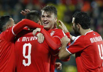 KVALIFIKACIJE ZA EP: Fudbalerima Srbije sva tri boda na gostovanju u Litvaniji