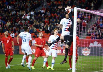 DERBI SJEVERNE AMERIKE: Fudbaleri Kanade savladali SAD nakon 34 godine, Milan Borjan briljirao