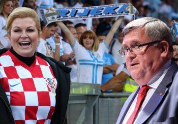 KOLINDA: Jesam Riječanka, ali je tim iz mog grada prije rata bio rezervni srpski klub