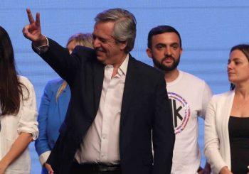 IZBORI U ARGENTINI: Alberto Fernandez novi predsjednik, vraća se i bivša šefica države kao potpredsjednica