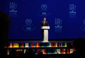Vučić otvorio zasjedanje Interparlamentarne unije