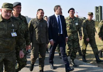 VULIN: Kada je Srbija stabilna nema sukoba na Balkanu