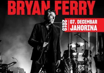 SVJETSKI SPEKTAKL: Koncert Brajana Ferija na Jahorini povodom otvaranja ski sezone