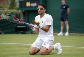KRAJ: Tipsarević bez polufinala u Švedskoj, još jedan nastup u Dejvis kupu i povlači se iz tenisa