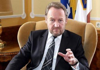 IZETBEGOVIĆ: Radončić nije htio da imenuje svog nasljednika iz SBB-a