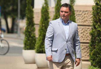 KOŠARAC: Ivanić shvatio da Dodik ne pristaje na šta je on pristajao