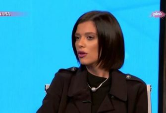 """DEBITOVALA KAO """"ANALITIČAR"""": Rijaliti zvijezda Kristina Kija Kockar ulazi u politiku?"""
