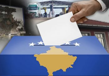 OTVORENA BIRAČKA MJESTA NA KOSOVU: Na izborima učestvuje 25 lista, pravo glasa ima 117.000 Srba