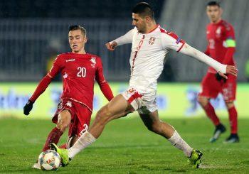 BLIJEDO IZDANJE: Fudbaleri Srbije savladali Paragvaj, Mitrović riješio meč u finišu
