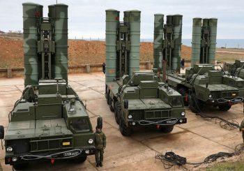 ZAJEDNIČKI MANEVRI: Ruska vojska u Srbiju donijela S 400 i Pancir S (VIDEO)
