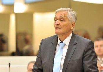 ŠPIRIĆ: Migrantska kriza ugrožava BiH, a ministri se bore za ostanak u foteljama