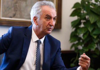 """Šarović uputio Savjetu ministara BiH inicijativu za prihvatanje """"Malog Šengena"""""""
