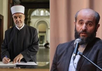 Uoči izbora za reisa: Oba kandidata su Cerićevi puleni, ali ne i Bakirovi
