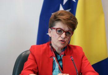 ZORA VIDOVIĆ, MINISTAR FINANSIJA: U Srpskoj se radi na povećanju plata