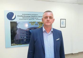 ŠIPOVAC: Reorganizacija distributivnih preduzeća nije uvod u privatizaciju Elektroprivrede RS
