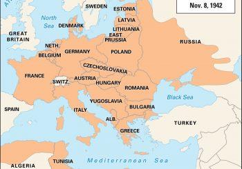 Bele kolonije: Srbija i Rusija pod okupacijom