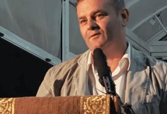 """OSTROG: Predstavljen roman """"Vladika, slava mu i milost"""" Željka Pržulja"""