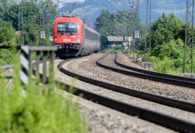 EU priprema značajnu pomoć za obnovu željeznica između Austrije i Turske
