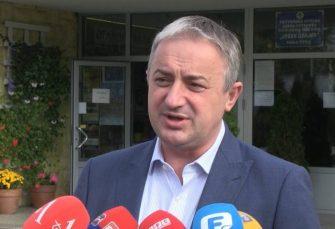 BORENOVIĆ (PDP): Bez obzira na frustracije, navodni izborni pobjednici ne treba da blokiraju Parlament BiH