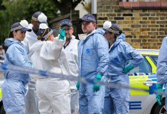 HOROR: U Engleskoj otkriven kamion sa 39 mrtvih ljudi u prikolici, stigao iz Bugarske