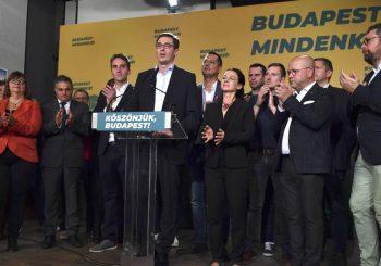 ORBAN IZGUBIO BUDIMPEŠTU: Kandidat opozicije novi prvi čovjek glavnog grada Mađarske