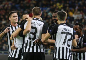 PRIDRUŽILI SE ZVEZDI: Partizan i TSC se plasirali u naredno kolo kvalifikacija za LE