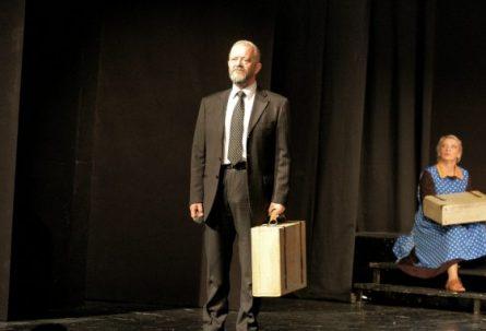 """""""ZORANOV BRK"""": Emiru Hadžihafizbegoviću nagrada za najboljeg glumca na festivalu u Zaječaru"""