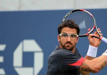 POSLJEDNJI ATP TURNIR U KARIJERI: Tipsarević u četvrtfinalu u Stokholmu