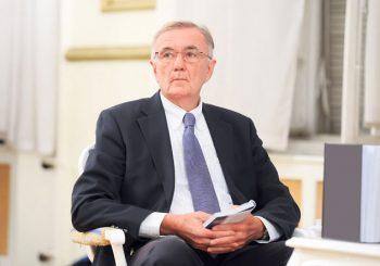 DUŠAN KOVAČEVIĆ: Ilija Čvorović je aktuelniji danas nego u vreme kad sam pisao o njemu
