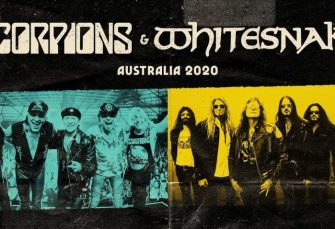 """TURNEJA: """"Whitesnake"""" i """"Scorpions"""" zajedno nastupaju u Australiji"""